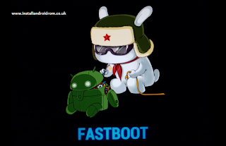 Enter Fastboot On Xiaomi Redmi