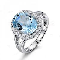 http://www.myraygem.com/aquamarine-engagement-rings.html