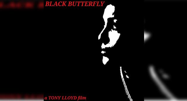 Sinopsis, detail dan nonton trailer Film Black Butterfly (2017)