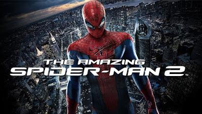 The Amazing Spider Man 2 wiki