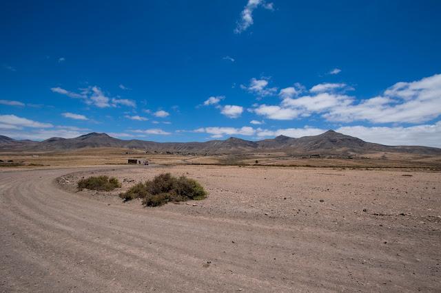 Paesaggio-Fuerteventura