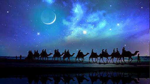 Sejarah Islam Menetapkan Hijriyah, Kalender Bagi Umat Muslim
