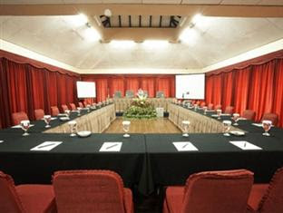 meeting Grand Jaya Raya Resort Cisarua Puncak