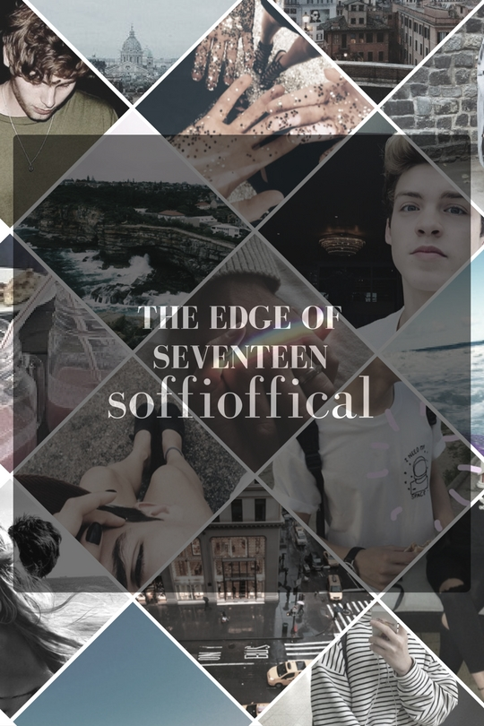 #36 THE EDGE OF SEVENTEEN