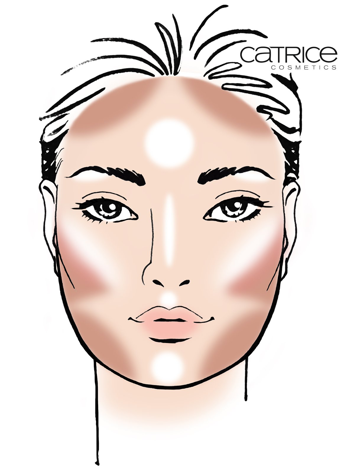 Contouring Rundes Gesicht Julia Prime Preview Contouring Good To Know