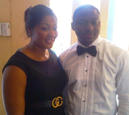 Uche Iwuji Married Yoruba Man