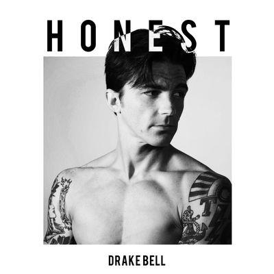 Drake Bell - Honest (EP) - Album Download, Itunes Cover, Official Cover, Album CD Cover Art, Tracklist