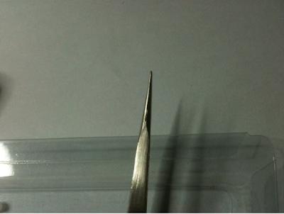 Nhíp nhặt lông tổ yến Tây Ninh