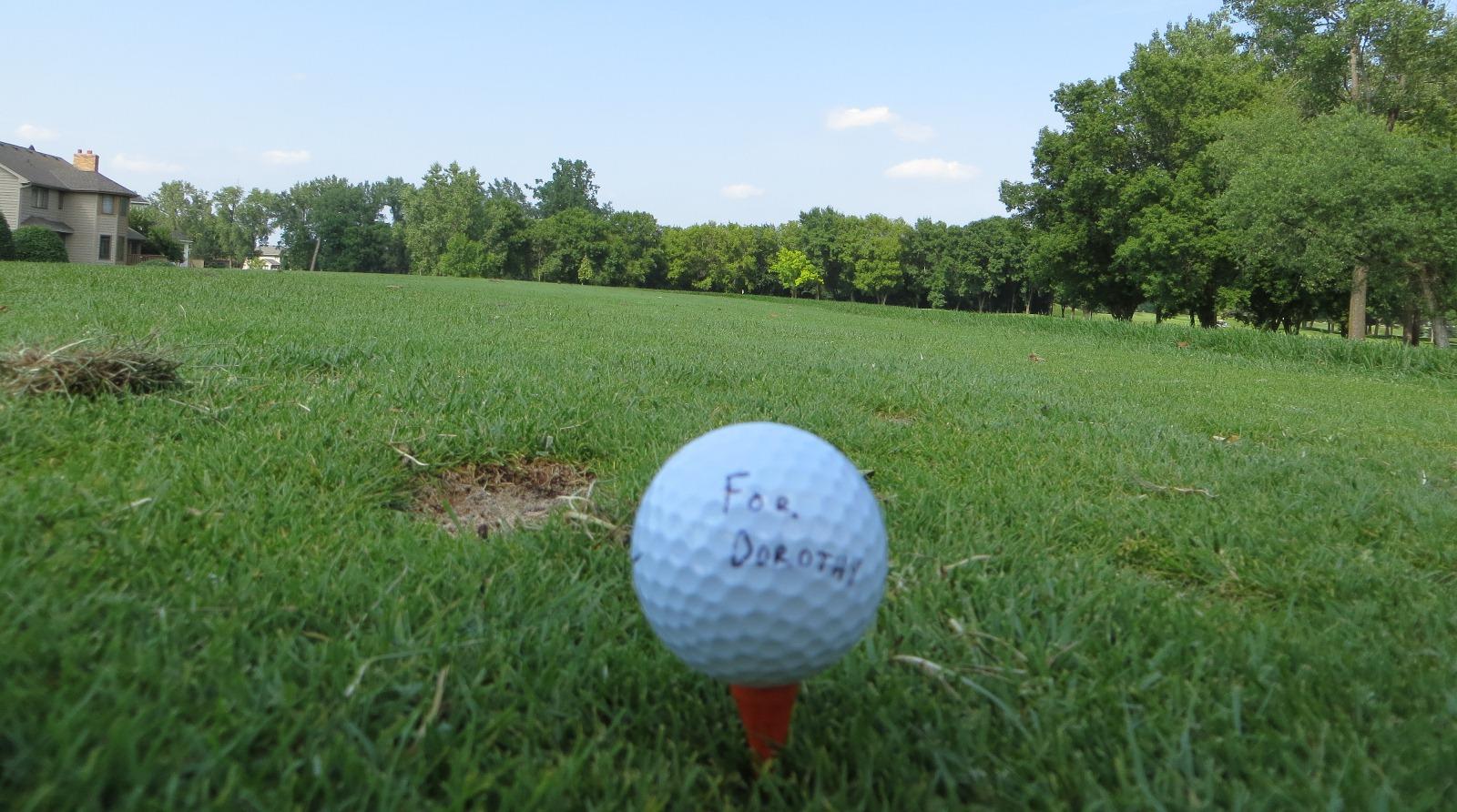 Kristazio on Golf: Playing Edinburgh USA