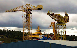 Shepherd Offshore Newcastle,Cranes on the Tyne, Tyne Shipping. Ships on the Tyne,Freddie Shepherd, Photos Tyne Ships,Newcastle Photos,Northumbrian Images Blogspot,North East, England,Photos,Photographs