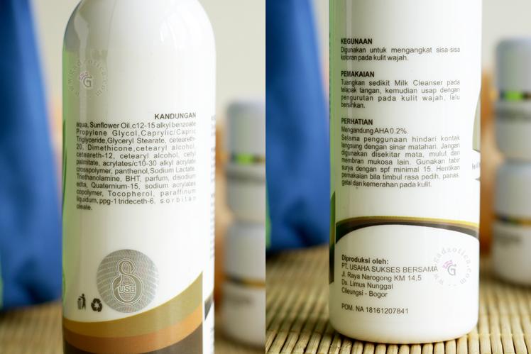 Karadenta Skincare Whitening