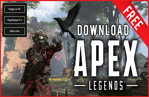 Apex Legends-How to download and install Apex Legends on your PC read