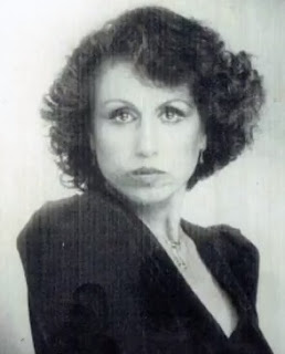 Dell'Orso was 29 when she began her long association with Ennio Morricone
