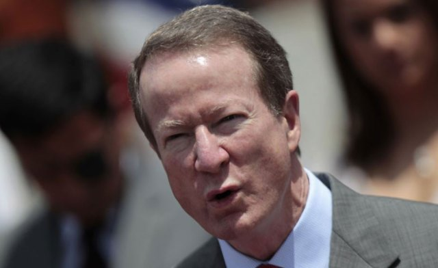 William Brownfield: Hay suficientes razones para calificar a Venezuela como narcoestado