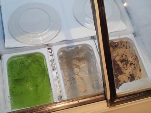 ビュッフェコーナー:アイスクリーム AlettA(アレッタ)ロコアナハ店