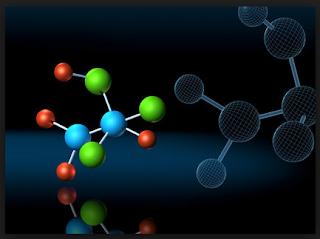 Jenis-jenis ikatan kimia