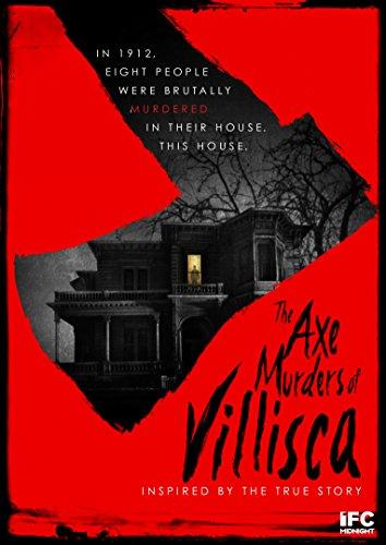 Film Axe Murders of Villisca 2017 Bioskop