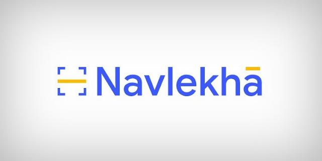 Image Attribute: The logo of Google Navlekhā