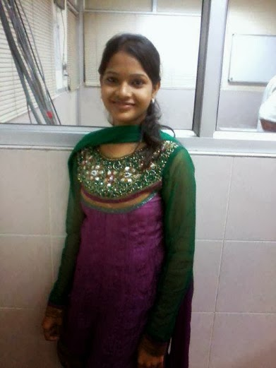 Very Beautiful Assamese Girl-2571