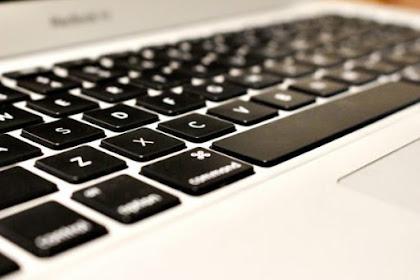 Kerusakan Keyboard Laptop dan Cara Memperbaikinya