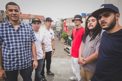 Avante o Coletivo estreia segundo disco  Destravante – A Chave Mestra dos Etiquetas de Rua