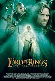 Sinopsis Film The Lord of the Rings: The Two Towers (2002)