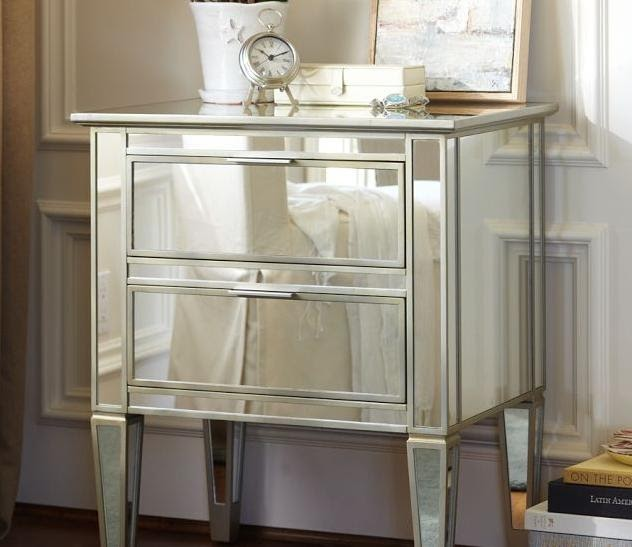 Mirror Mirror On The Wall And Dressers And Tables