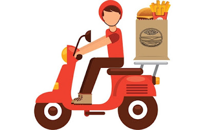 Food Delivery Driver Job Search