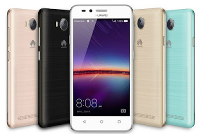 Huawei Y3II Specifications - Inetversal