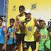 Amazonense é campeão brasileiro em etapa de Circuito de Vôlei de Praia
