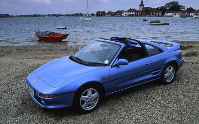 What ever happened to 90's coupes?