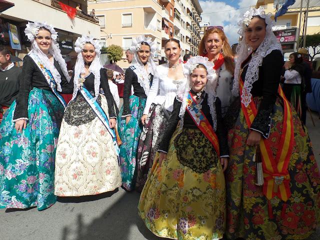 El Blog de María Serralba-Yecla, Fiestas San Isidro 2016
