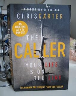 Photo of The Caller by Chris Carter