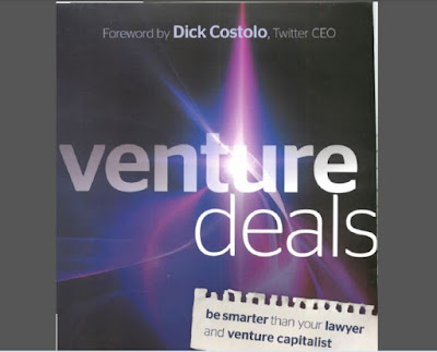 [Brad Feld, Jason Mendelson] Venture Deals - Be Smarter Than Your Lawyer and Venture Capitalist English Book in PDF