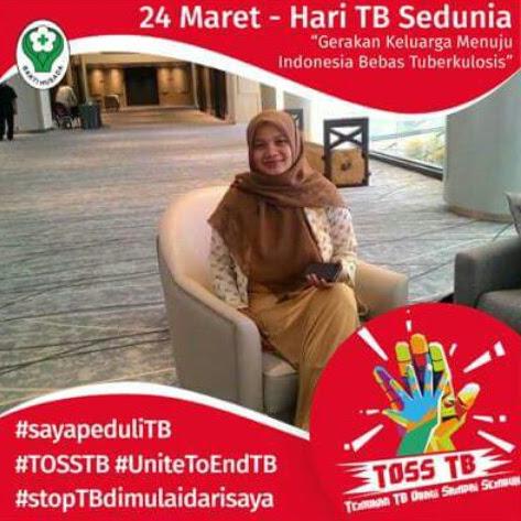 Mengenalkan TB (Tuberkulosis) Melalui Gerakan Keluarga Menuju Indonesia Bebas Tuberkulosis