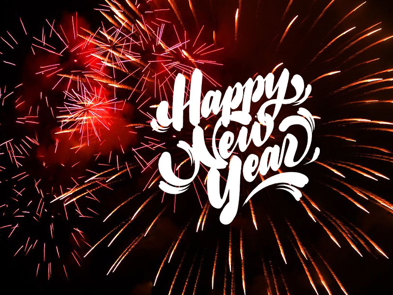 Free Happy New Year 2019 Images Download