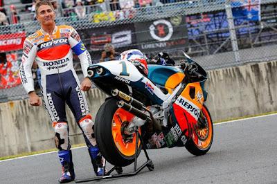 Doohan: Dua Pembalap Ini Akan Selalu Mendominasi di MotoGP
