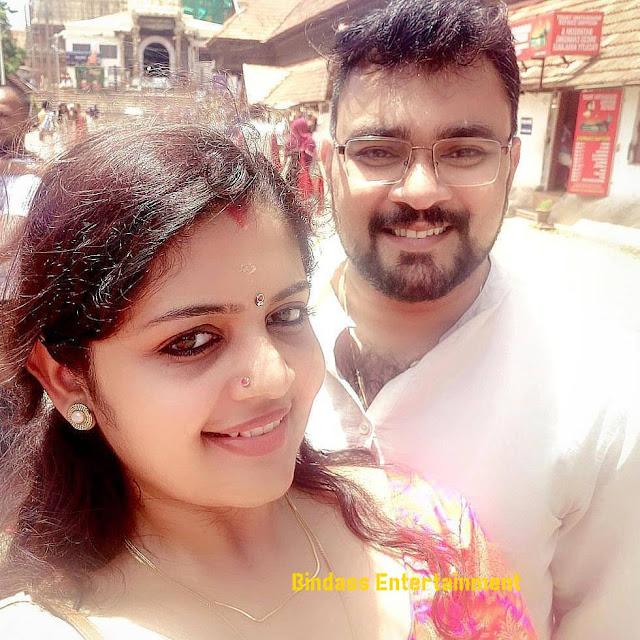 aishwarya mithun family 3