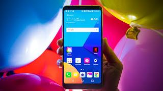 LG G6: UN NUOVO SMARTPHONE CON POCA INNOVAZIONE