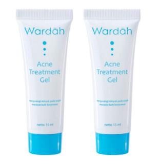 Harga Wardah Acne Series Terbaru