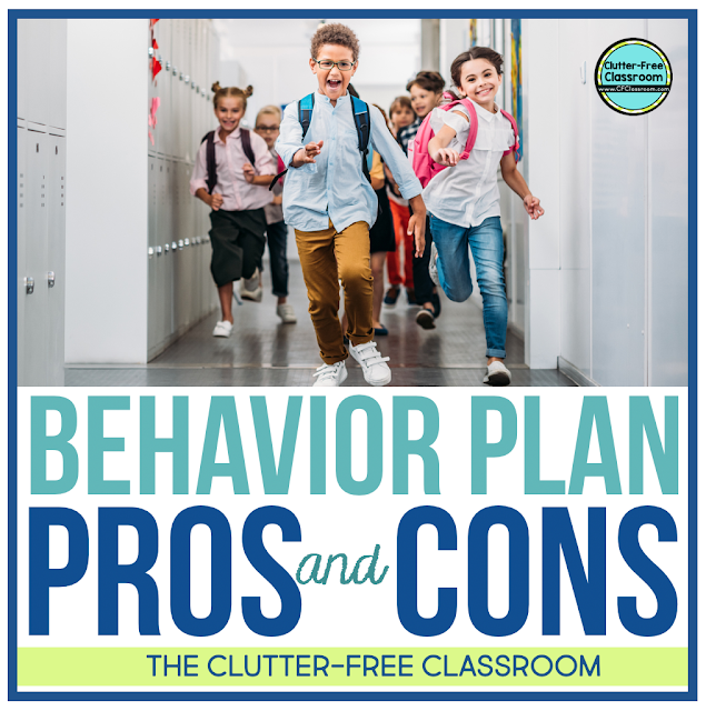 Learn how to improve classroom behavior using clip charts. This behavior and classroom management system only requires clothespins and these printables from the Clutter Free Classroom. Celebrate, track, and display positive individual behavior using these strategies, techniques, and ideas.
