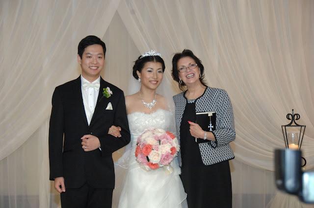 Wedding Officiant Houston