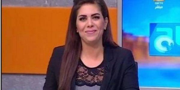 مذيعة مصريه تصرح على الهواء المجتمع المصرى مجتمع متخلف وفكرى ! !!