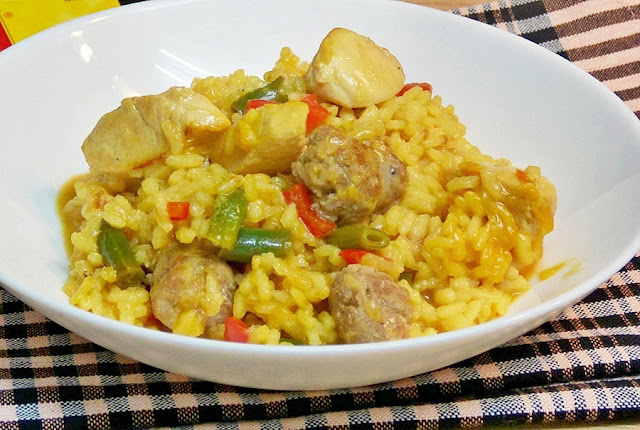 arroz-avecrem-pollo