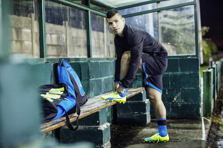 superior quality 358f1 38b1a Made To Last More Than 10 Games - All-New Puma evoSPEED SL-S 2016 Boots  Released