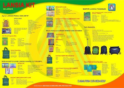 Lansia Kit BKKbN 2016 ,jual Lansia Kit BKKbN 2016,distributor Lansia Kit BKKbN 2016,pengadaan Lansia Kit BKKbN 2016,lelang Lansia Kit