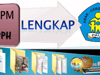 Download RPPM, RPPH PAUD Lengkap