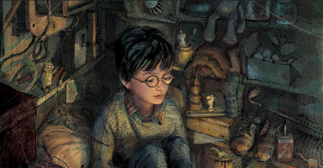 Harry Potter Camera Segreti Illustrato : Harry potter e la camera dei segreti versione illustrata
