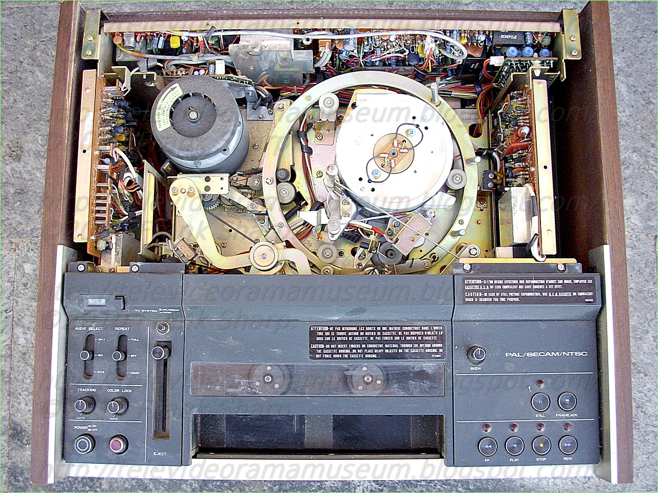 Jvc Vcr Wiring Diagram Basic Guide Images Gallery