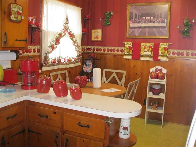 Apple Kitchen Decor Sets Tips & Guide
